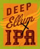Deep Ellum IPA beer