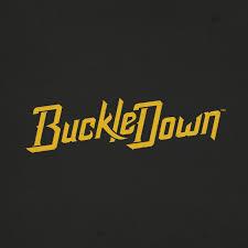 Buckledown Broken Rival Beer