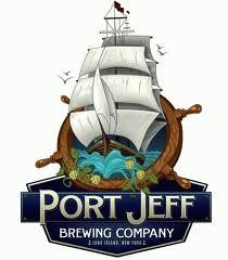 Port Jeff Trippel H Belgian Style Trippel beer Label Full Size