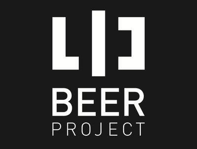 LIC Beer Project Hollows beer Label Full Size