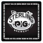 Sterling Pig Orange Street Wheat Beer