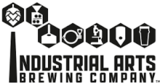 Industrial Arts Hard Hat Beer