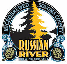 Russian River Compunction beer Label Full Size