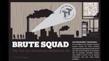 Two Ton Brute Squad Barleywine Beer