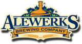Alewerks Apocalypse beer