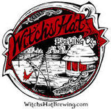 Witch's Hat Defloured beer