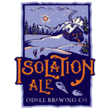 Odell Isolation beer
