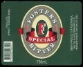 Fosters Special Bitter beer