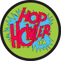 Strangeways Hop Howler beer Label Full Size