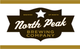 North Peak Bolt beer