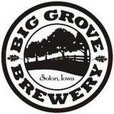 Big Grove Arms Race beer
