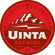 Uinta Golden Ale beer Label Full Size