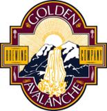 Golden Avalanche Blonde Lager beer