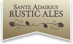 Sante Adairius Four Legs Good beer Label Full Size