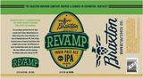 Braxton Revamp Beer