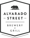 Alvarado Street Lazy beer