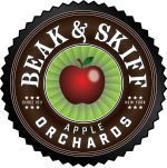 Beak & Skiff 1911 Honeycrisp Cider beer