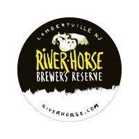 River Horse Hefe-ryzen beer Label Full Size