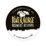 River Horse Hefe-ryzen beer