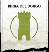 Birra del Borgo ReAle Extra 6th Anniversario beer Label Full Size