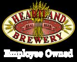 Heartland Brewery beer