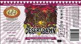 Southbound Desert Dawn Beer