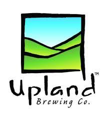 Upland Barrel Aged Peach Ale Beer