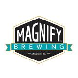 Magnify/Finback Smell Ya Later beer