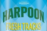 Harpoon Fresh Tracks Centennial Pale Ale Beer