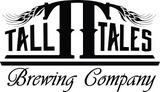 Tall Tales Gingersnap beer