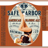 Cottrell Safe Harbor beer
