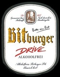 Bitburger Drive (N/A) Beer