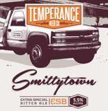Temperance Smittytown ESB Nitro Beer