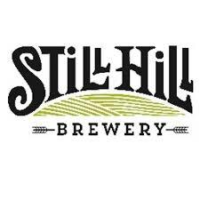 Still Hill Rainy Day Band Aide Blues beer Label Full Size