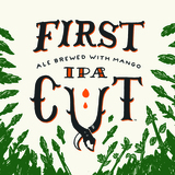 Troegs First Cut IPA beer