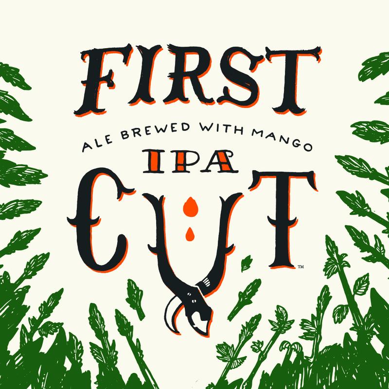 Troegs First Cut IPA Beer