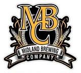 Midland Brewing Co. Copper Harbor Ale beer