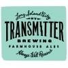 Transmitter B3 Belgian Stout Beer