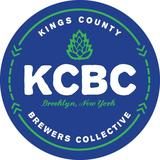 KCBC Full Contact: Raspberry beer