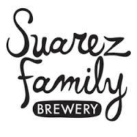Suarez Family Call to Mind beer Label Full Size