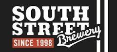 South Street Dave's Cubano beer Label Full Size