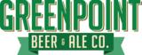 Greenpoint Fingers Crossed Beer