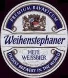 Weihenstephaner Hefe-Weissbier Beer