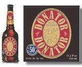 Donator Heller Doppelbock beer