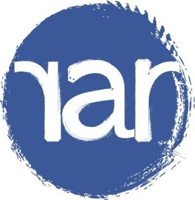 RAR Lumbersexual DIPA beer Label Full Size