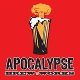 Apocalypse Fallout Dust: White Pepper Ale beer