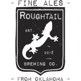 Roughtail Polar Eclipse Beer