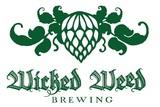 Wicked Weed Barrel Aged El Paraiso Beer