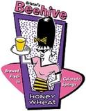 Bristol Beehive Honey Wheat beer
