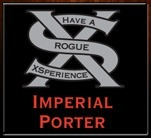 Rogue Imperial Porter Beer